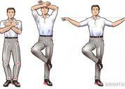 10 bài tập cho dân văn phòng giúp giảm căng thẳng, đau nhức người và khôi phục sự minh mẫn