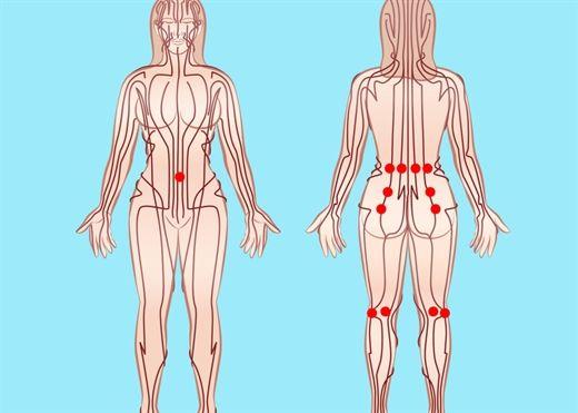 6 cách giảm đau lưng nhanh chóng mà bất kỳ ai đều không thể bỏ qua