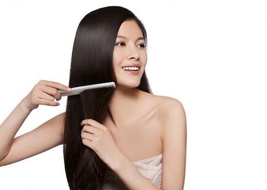 Các mẹo đơn giản giúp tóc dài CẤP TỐC ngay tại nhà hiệu quả