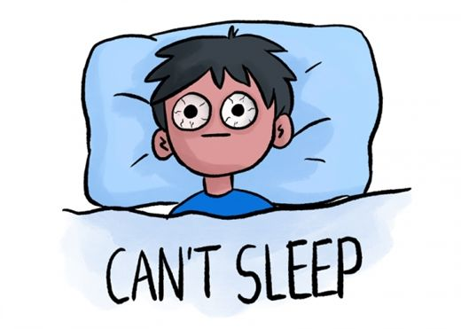 Mất ngủ liên tục gây ra những biến chứng gì?