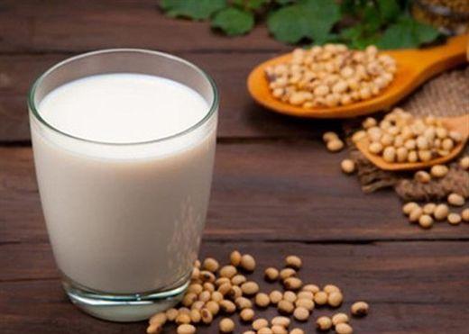Uống sữa đậu nành mỗi ngày có tốt cho sức khỏe không?