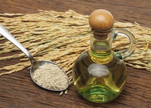 Những ích lợi không ngờ của dầu cám gạo đối với sức khỏe