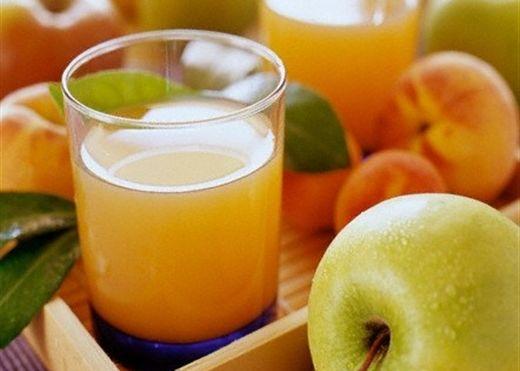 Uống 1 ly nước ép táo mỗi ngày, loạt bệnh tật này có thể được ngăn chặn