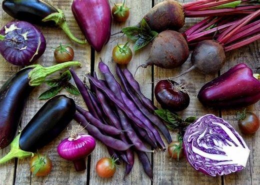 12 thực phẩm màu tím bổ như nhân sâm, chuyên gia khuyên nên ăn hàng ngày