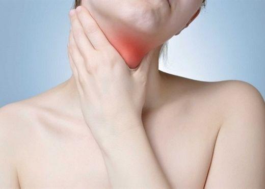 Cơ chế ăn uống dành riêng cho người mắc bệnh bướu cổ