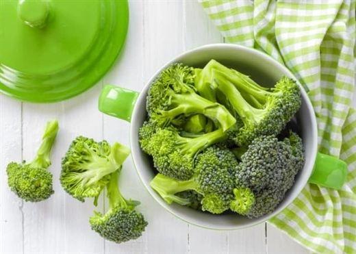 Những loại thực phẩm ăn sống bổ dưỡng hơn cả khi nấu chín