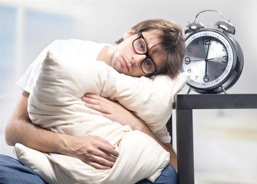 6 biện pháp để 'đánh bay' chứng mất ngủ ở người trẻ tuổi