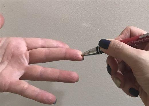 2 cách đơn giản để hạ huyết áp trong vòng 1 phút không cần dùng thuốc