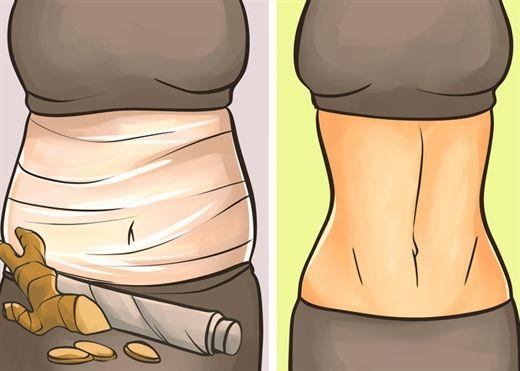 8 cách làm thân hình thon gọn nhờ bọc cơ thể