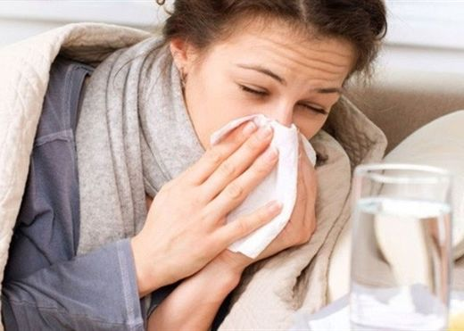 Cảm lạnh vào mùa đông và những loại 'thần dược' mang lại hiệu quả cao