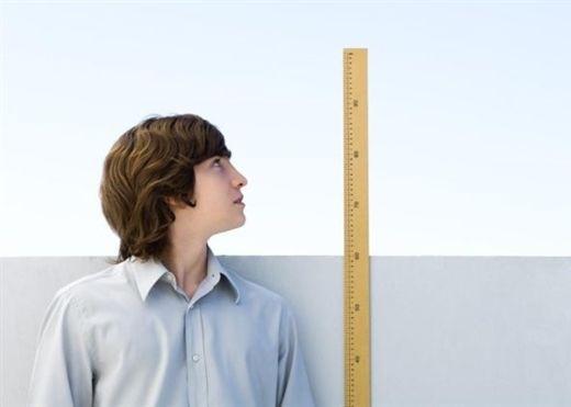 'Bí kíp' giúp tăng chiều cao ở người trưởng thành