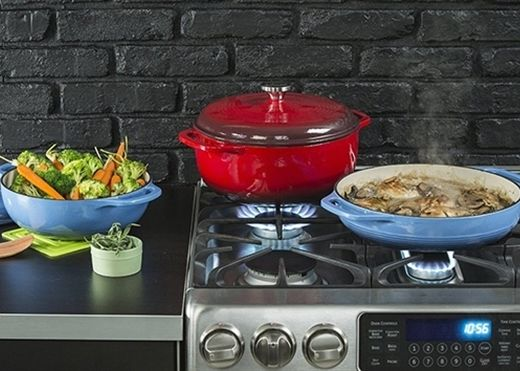Các dụng cụ nấu ăn chứa chất độc chết người đang âm thầm hãm hại gia đình bạn