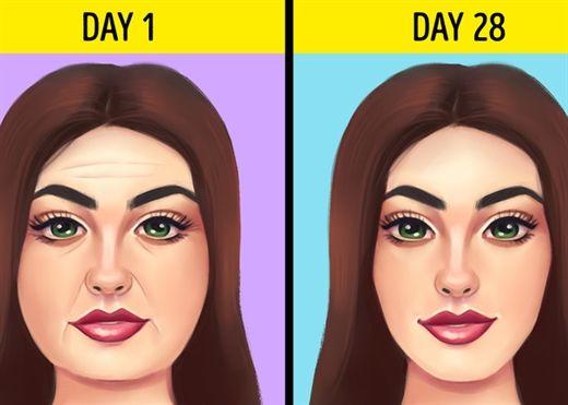 Thử ngay chế độ ăn kiêng giúp căng da mặt và giảm cân!