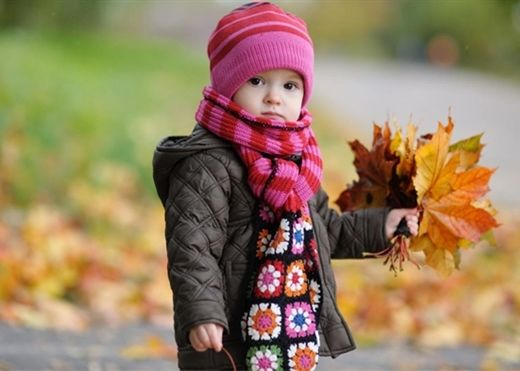 Bí kíp chăm sóc trẻ trong mùa đông mà các mẹ cần biết