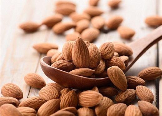 8 loại hạt tốt nhất cho sức khỏe