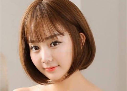 Tóc mỏng nên cắt kiểu gì vừa xinh đẹp bội phần vừa che khuyết điểm tối đa