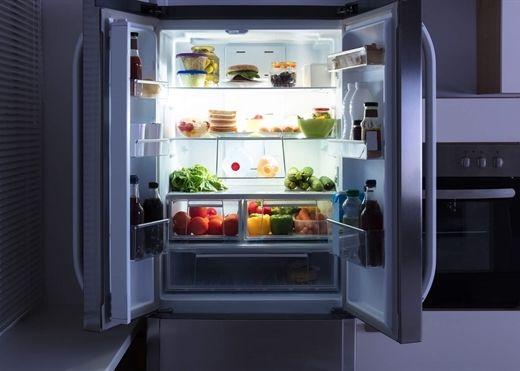 12 quy tắc làm sạch tủ lạnh và tủ đông hiệu quả
