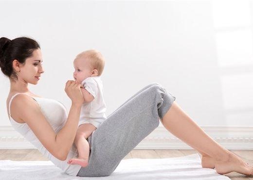 Một số lưu ý cho lần đầu làm mẹ