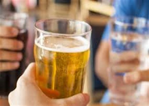 Bia và những lợi ích không tưởng