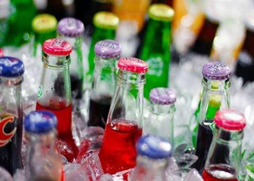 Thức uống có ga và những tiềm ẩn có hại cho sức khỏe