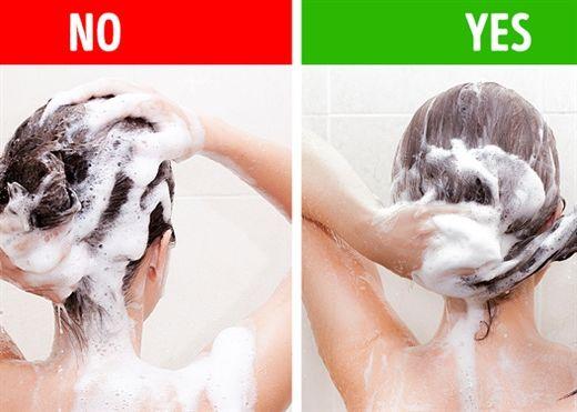 Tránh xa ngay 10 thói quen gây hại cho sức khỏe mà bạn vẫn thường làm khi ở trong phòng tắm
