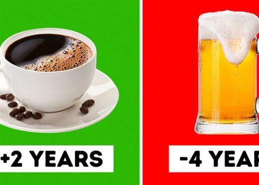 Khoa học đã chính thức xác nhận: Uống 2 tách cà phê mỗi ngày có thể giúp bạn sống lâu hơn