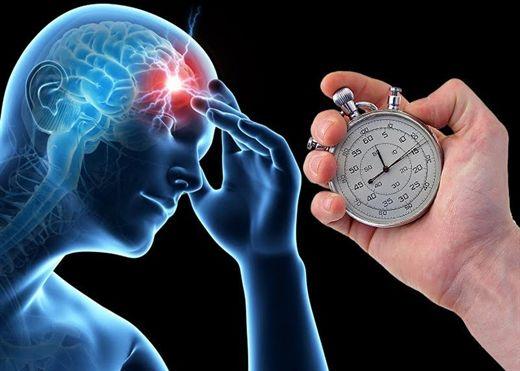 Báo động tình trạng đột quỵ não ở người trẻ