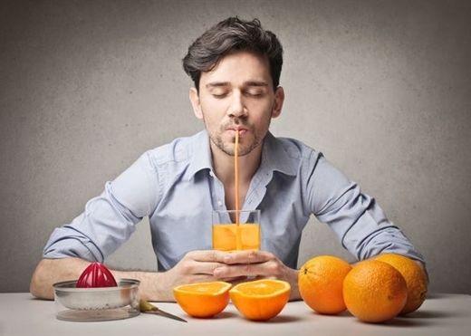 6 thời điểm tuyệt đối không uống nước cam
