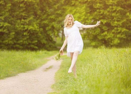 10 điều có thể xảy ra khi bạn thường xuyên đi chân trần