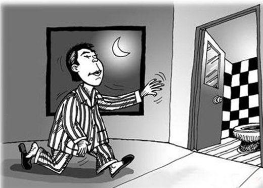 Đi tiểu 2 - 3 lần/ đêm – Dấu hiệu cảnh báo nhiều bệnh nguy hiểm