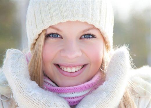 10 tip để có làn da khỏe mạnh vào mùa đông