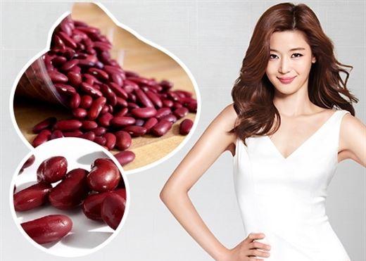 Ngán đậu đen thì đổi ngay sang nước đậu đỏ - Vừa giảm cân cấp tốc lại đẹp da