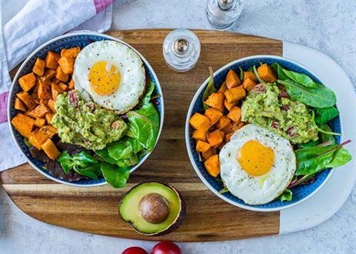 ''Eat clean''- Nguyên tắc lựa chọn thực phẩm cho dáng chuẩn eo thon