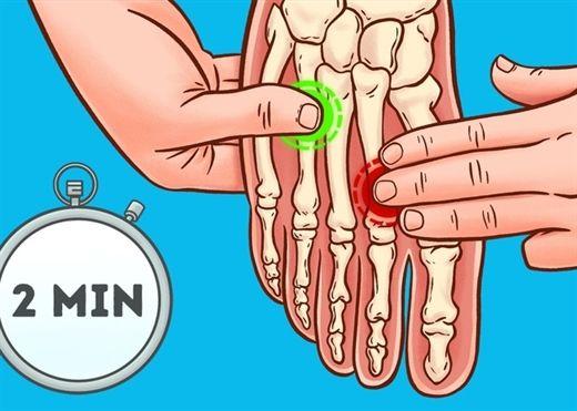 9 mẹo trị mỏi chân và mỏi bàn chân
