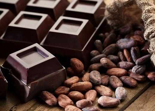 13 lợi ích bất ngờ của sô cô la đen