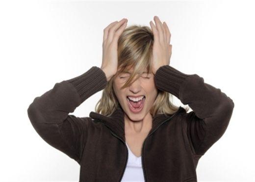 Thường xuyên đau đầu vào buổi chiều: Chớ xem nhẹ