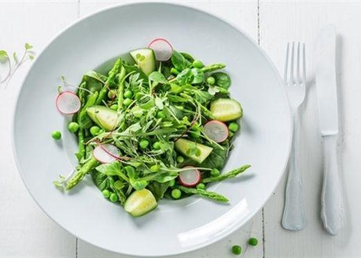 15 loại rau củ quả giàu protein nhất, cực phù hợp với người ăn chay và gymer