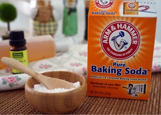 5 phút làm sạch mọi thiết bị trong căn bếp với baking soda giúp bạn đón tết thảnh thơi