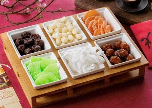 Bí quyết lựa chọn thực phẩm an toàn để có một mùa lễ Tết trọn vẹn