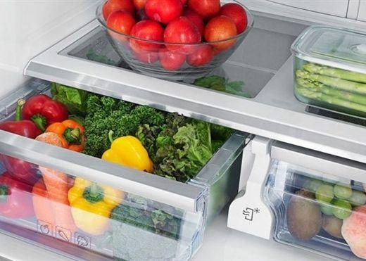 Mẹo nhỏ giúp bạn 'bảo toàn' dinh dưỡng có trong những loại rau củ quả sử dụng hằng ngày