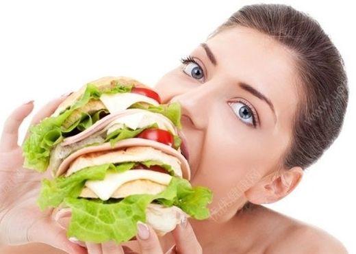 Mãi mãi không thể tăng cân nếu bạn vẫn còn duy trì những thói quen này