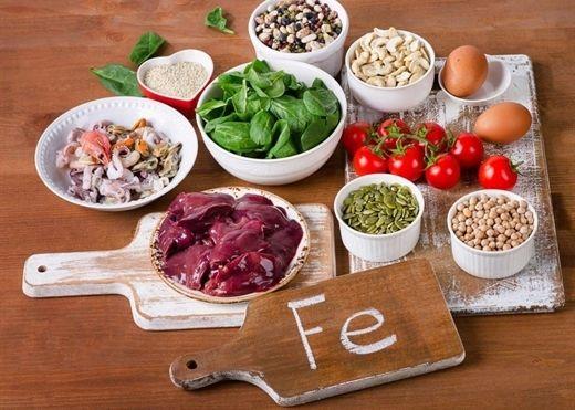 Cha mẹ nên bổ sung những chất dinh dưỡng này để con phát triển trí tuệ một cách toàn diện