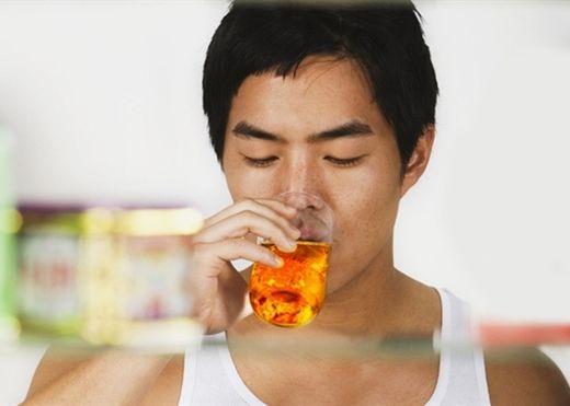 Không nên dùng chung những loại thực phẩm này với rượu bia để tránh 'đầu độc' bản thân
