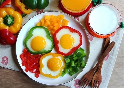 """Ăn trứng với 5 thực phẩm quen thuộc này sẽ có ngay """"thần dược"""" ngăn ngừa ung thư hiệu quả"""