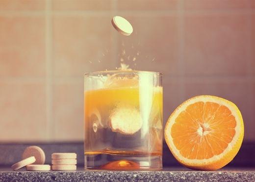 Uống Vitamin C như thế nào để nâng cao sức đề kháng trong mùa dịch virus corona?