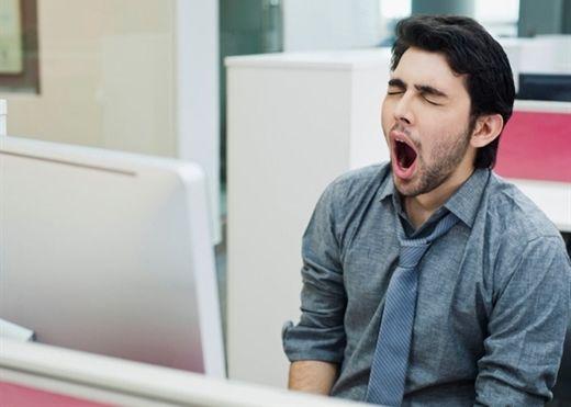 Cảnh báo nguyên nhân nguy hiểm đằng sau việc ngáp suốt cả ngày dù đã ngủ đủ giấc