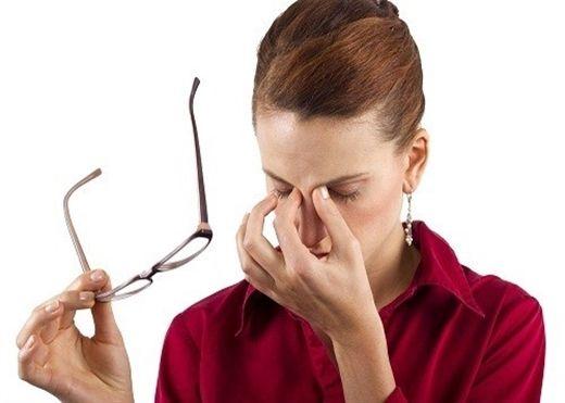 11 cách giải cứu đôi mắt mệt mỏi