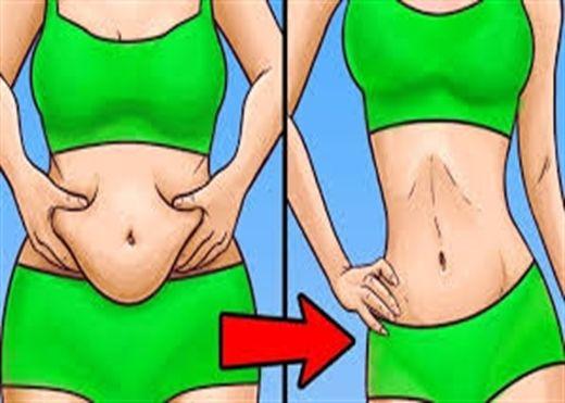 Muốn giảm cân nhanh thì uống ngay nước chanh gừng – Một ly hơn 1000 cái gập bụng