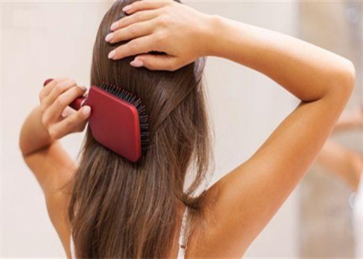 Chải tóc 10 lần trước khi đi ngủ, 6 điều kỳ diệu sẽ xảy ra