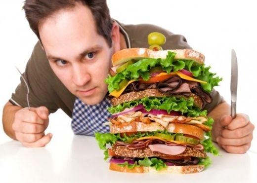 12 thủ phạm khiến bạn luôn cảm thấy đói bụng dù đã ăn rất nhiều